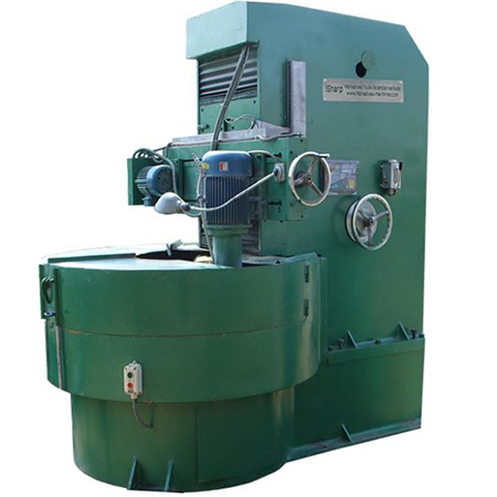 Thick Wheel Dressing Machine