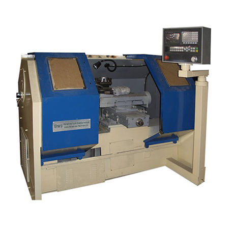CNC Special Wheel Dressing Machine