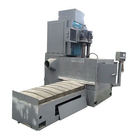 CNC Internal and External Cylindrical Dressing Machine