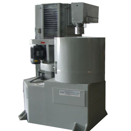 External Cylindrical Dressing Machine