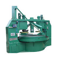 Steel Grit Surface Dressing Machine