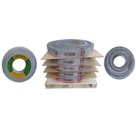 Steel Ball Grinding Wheel