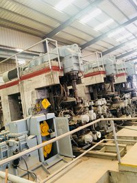 ROLLING MILL CONSULTANCY