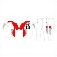 Cricket warm up  Uniform