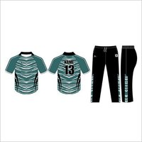 Dye Sublimated Cricket t-shirt