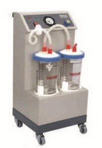 Powervac Suction Machine