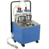 Surgical Vac Suction Apparatus