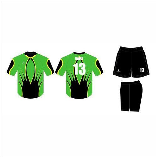 Customized soccer t shirt