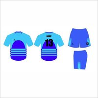 Soccer t-shirt set