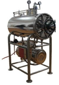 HIGH PRESSURE STEAM STERILIZER SIS 2020