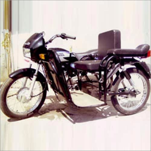 Three Wheeler Bikes