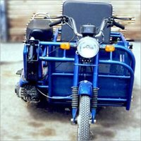 Three Wheeler Handicap Bikes