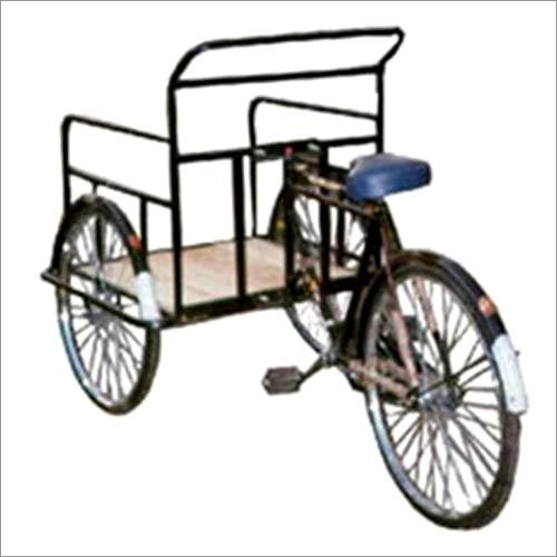 Front Loading Rickshaw