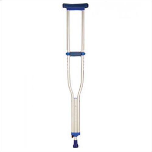 Auxillary Crutches