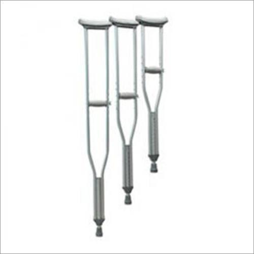 Forearam Crutches
