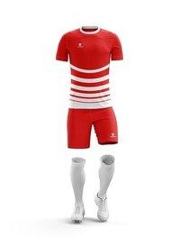 Custom soccer Teamwear