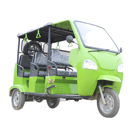 SN - Auto Electric Rickshaw