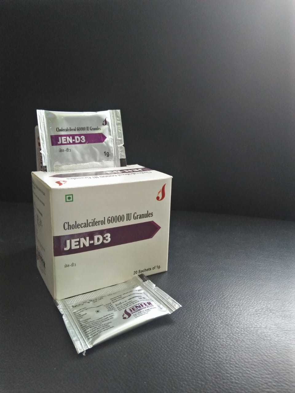 Cholecalciferol Tablet