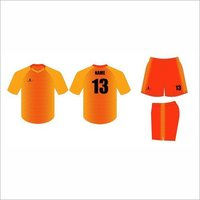 Custom soccer Apparel
