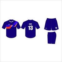 Designer soccer t-shirts