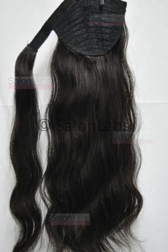 Pony Tail Hair Extensions