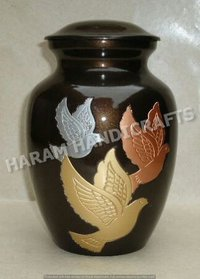 Marble Cremation Urns