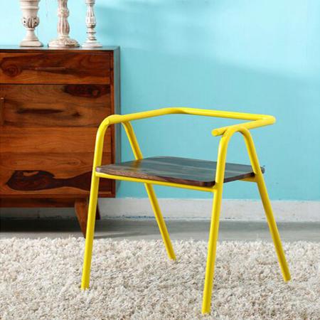 Bar Tolix Chair