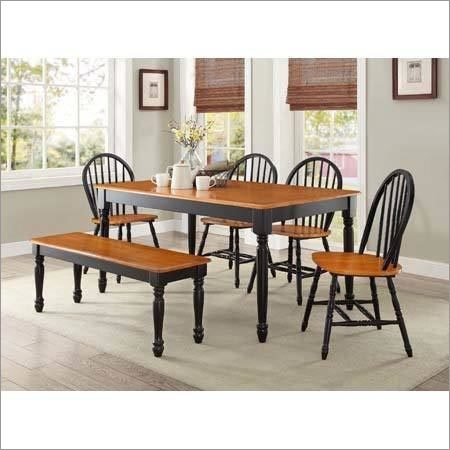 Alluring Dining Room Chairs Set