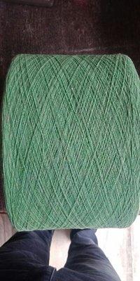 Parrot Green Yarn