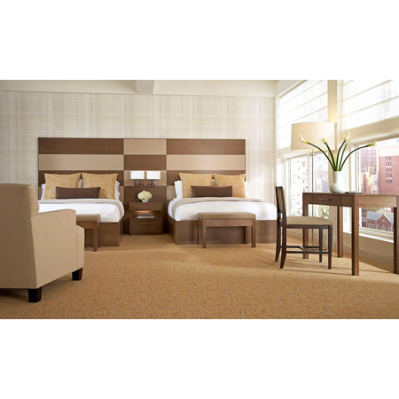 Co American Hotel Bedding Set