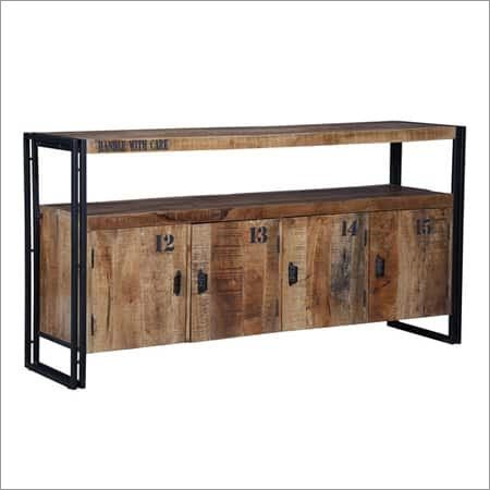 Clermont Industrial Sideboard