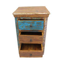 Reclaimed Drawer Chest