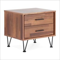 Mid Century Nightstands Bedside Tables