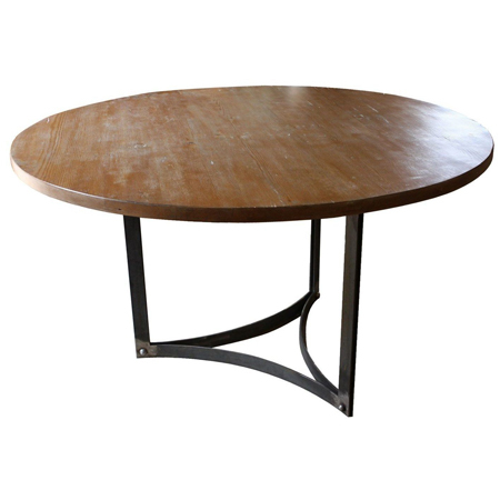 Restaurant Round Dining Table