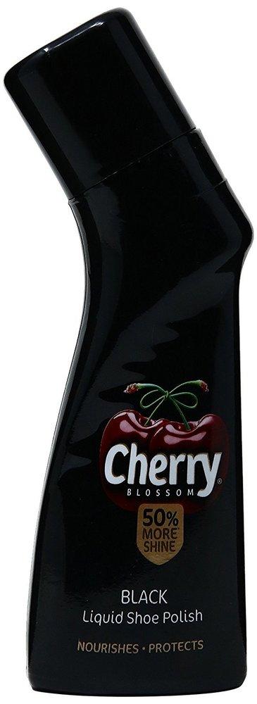 Cherry Blossom Liquid Polish - 75 ml (Black)