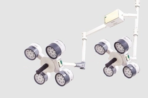LED Twin Dome O.T Light