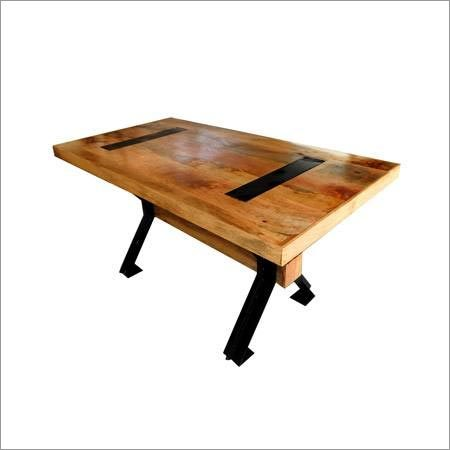 Industrial Dining Furniture