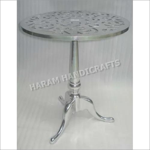 Desiner Aluminium Coffee Table