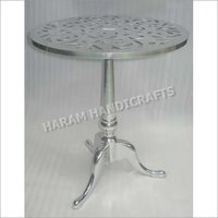Desiner Aluminium Coffee Table