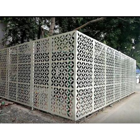 Metal Fabrication Works