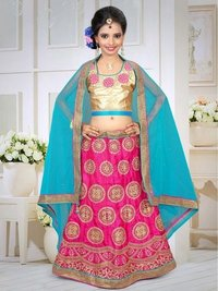 Girls Lehenga Choli