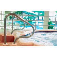 Swimming Pool Handrail