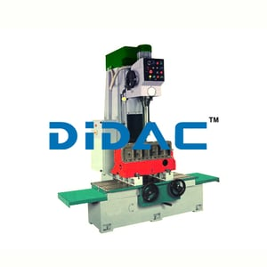 Vertical Fine Boring and Facing Machine