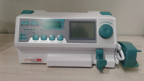 SYRINGE PUMP SP-102