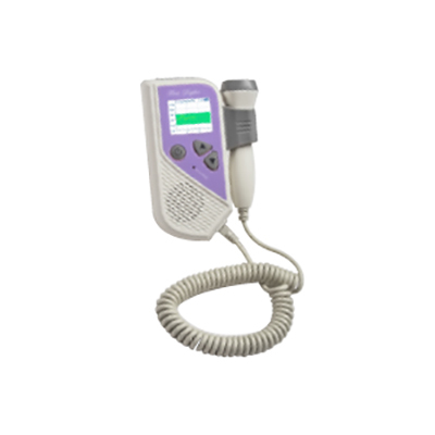 Pocket Fetal Doppler
