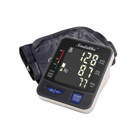 Automatic Blood Pressure Monitor NI/302 BP FIT Pro