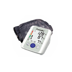 BP FIT Blood Pressure Monitor