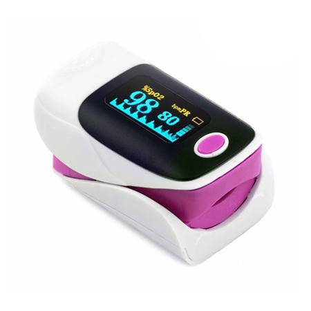 4 Fingertip Pulse Oximeter