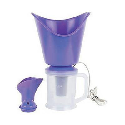 Electric Plastic Steam Inhaler