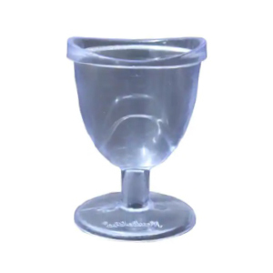 Transparent Eye Wash Cup